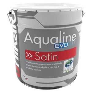 AQUALINE SATIN EVO