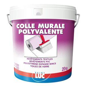 COLLE MURALE POLYVALENTE SAINT LUC
