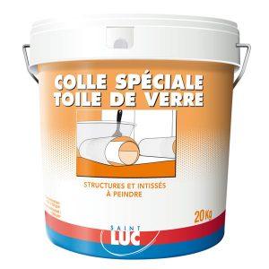 COLLE SPÉCIALE TOILE DE VERRE SAINT LUC
