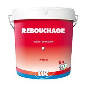 ENDUIT DE REBOUCHAGE