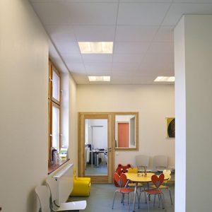 Plafonds suspendus - Thérond Décoration