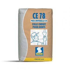 ENDUIT COLLE CE 78